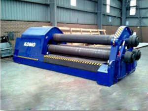 Metal rolling services Melbourne
